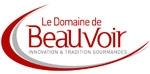 Logo de l'entreprise Le Domaine de Beauvoir