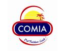 Membre : logo de l'entreprise Comia