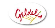 Membre : logo de l'entreprise Geldelis