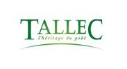 Membre : logo de l'entreprise Tallec