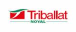 Membre : logo de l'entreprise Triballat