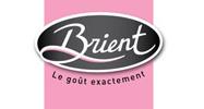 Membre : logo de l'entreprise Brient