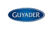 Membre : logo de l'entreprise Guyader