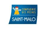 Membre : logo de l'entreprise Compagnie des pêches