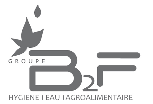 Logo du groupe B2F